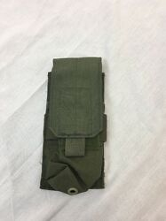 Eagle Industries Single Double Mag Pouch Od Green Le Marshals Swat Dflcs