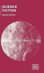 Science Fiction By Brian Baker English Hardcover Book Free Shipping