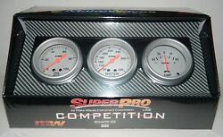 New Superpro Competition