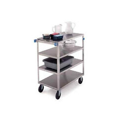 Lakeside 353 19-3/8wx35lx36-7/8h Stainless Steel Open Tray Truck