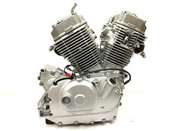 HONDA 2011 VT750C VT750 C SHADOW RUNNING MOTOR ENGINE - LOW MILES