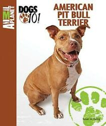 American Pit Bull Terrier by Susan M. Ewing (English) Spiral Book