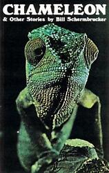 Chameleon and Other Stories by William Gerald Schermbrucker English Paperback