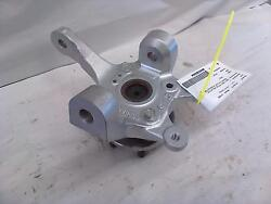 DODGE VIPER LEFT FRONT SPINDLE KNUCKLE WITH HUB ABS 2001 2002  5264871AA