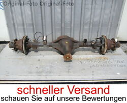 Hinterachse Ford F 350 6.4 V8 Differential 3.73
