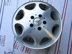 90-02 MERCEDES-BENZ R129 SL500 SL320 SL600 WHEEL RIM 5 BOLT 15x6.5 OEM