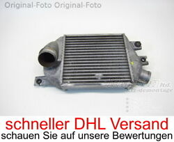 Charge Air Cooler For Subaru Forester Sh 2.0 D 01.08-2012 Sic-tm0180