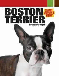 Boston Terrier [With 2 DVDs] by Peggy Swager (English) Hardcover Book