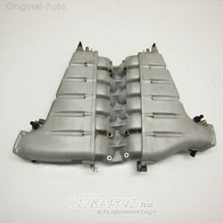 Intake Manifold Bentley Continental Flying Spur 6.0 W12 03.05-