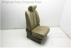 seat front Right Nissan Murano Z50 08.03- electric seat heater