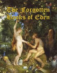 The Forgotten Books Of Eden By Timothy Green Beckley English Paperback Book Fr