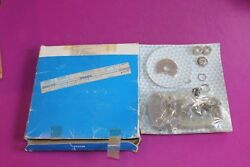 Volvo Penta Turbo Rep Kit. Part 858709. 858709-9. The Box Had Been Opened