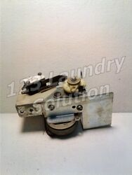 Front Load Washer Start Mechanism Greenwald For Wascomat 76-1030-22 Used