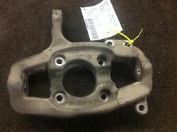 PLYMOUTH PROWLER Left Driver Front Spindle LH 1999 2000 2001 2002