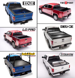 Truxedo Truck Bed Tonneau Cover For 2011-2016 Toyota Tundra