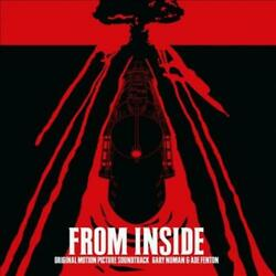 From Inside by Gary Numan (Vinyl, Dec-2014, 2 Discs, Phineas Atwood Productions)