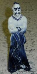 The Genie Royal Doulton Blue Flambe Figurine Hn 2999 - Rare Collectible Gift