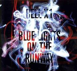 Bell X1 - Blue Lights On The Runway New Cd