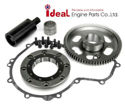 Flywheel Puller Starter Clutch kits NRB Polaris Predator 500 03~07 Outlaw 06~07