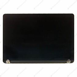 Brand New 15.4 Led Screen Full Assembly For Macbook Pro A1398 Emc 2909 2015