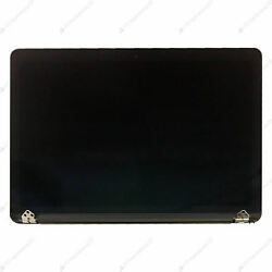New 2015 A1398 Macbook Pro Retina 15.4 Complete Lcd Screen Assembly - Fast Post