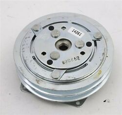 YORK STYLE AC COMPRESSOR CLUTCH 6