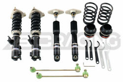 Bc Racing Br Extreme Low Coilovers Shocks Spring Kit For 10-16 Genesis Coupe