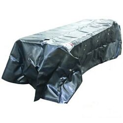 Disc Mower Safety Cover Curtain For Kuhn Gmd700 Gmd700hd Part 5684071 56840700
