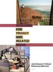 Designing for Privacy and Related Needs (Hardback or Cased Book)