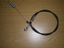 Activation Cable Power Rake - Husqvarna, Bluebird And Others