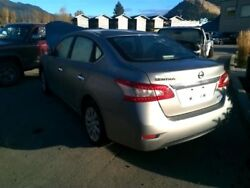 Passenger Right Rear Side Door Electric Fits 13-15 SENTRA 7886852
