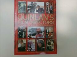 Quinlanand039s Film Directors By Quinlan David Paperback Book The Fast Free Shipping