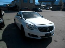 Engine Fits Buick Envision 2.0l Opt Ltg Awd 2016
