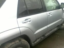 R Rear Side Door Sr5 Without Appearance Package Fits 03-05 4 Runner 7855342