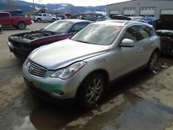 TRUNK/HATCH/TAILGATE WITHOUT SURROUND VIEW FITS 14-16 INFINITI QX50 7852897