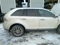 Engine Fits Lincoln Mkx 3.7l 2012 2013 2014 2015