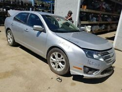 Engine Fits Ford Fusion 2.5l 2012