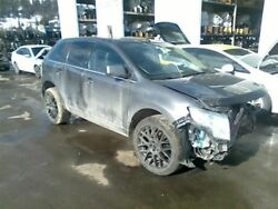 Automatic Transmission Fits Ford Edge 6 Speed Awd 2010