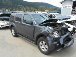 TRANSFER CASE FITS 05-16 FRONTIER 7820339