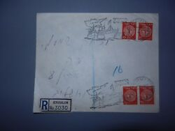 Jewish Judaica Israel Stamp Stamps 1949 Welcome Refugees Of Cyprus Cover
