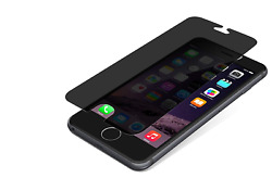 ZAGG InvisibleShield Privacy Glass Case Friendly Screen Protector For iPhone66S