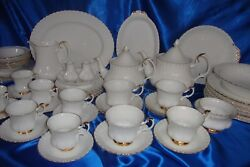 Royal Albert Val Dand039or Dinner Service Individually Sold