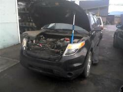 Engine Fits Ford Explorer 3.5l Without Turbo 2013 2014 2015