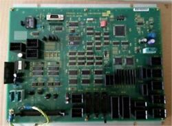 Used 1pc A16b-2100-0190 Wire Walking Circuit Board Tested Fanuc Hy