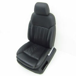 seat front Left Bentley CONTINENTAL FLYING SPUR 86780 km