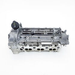 Cylinder Head Right Mercedes M-class W166 Ml 350 If 642.826