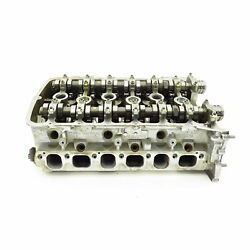 Cylinder Head Right Bentley Continental 6.0 W12 560 Ps 03.05- Bwr