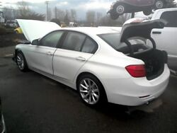 Temperature Control With Digital Display Base Fits 14-16 Bmw 335i Gt 7889036
