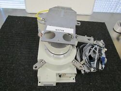 Canon PG-CR-B0D1 Scanner Wafer Handling Robot & Controller Used Working