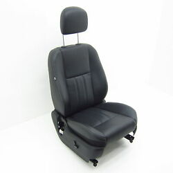 seat front Right Lancia Travel 404 09.11-12.14